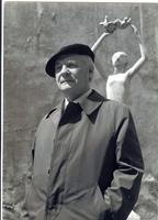 Aljo Beran během osmdesátých let.
